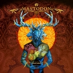 mastodon - blood mountain (colored)