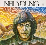 neil young - s/t
