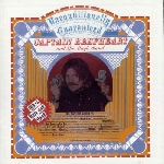 captain beefheart & the magic band - unconditionally guaranted