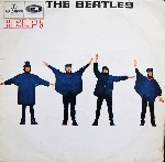 the beatles - help !