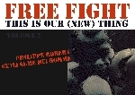 guillaume belhomme - philippe robert - free fight, this is our (new) thing vol.2