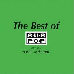 pissed jeans - the best of sub pop 2009-2013 ''live at the bbc (rsd 2014)