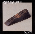 david s.ware quartet - oblations and blessings