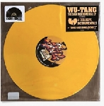 wu-tang - the saga instrumental ep (rsd - 2018)