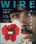 the wire - #338 april 2012 + (free 20 track cd - tapper 28)
