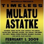 mulatu astatke - timeless (february 1, 2009)