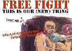 guillaume belhomme - philippe robert - free fight, this is our (new) thing vol.3