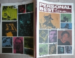 personal best - #2 fanzine for noise, music and no progress