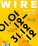 the wire - #347 - january 2013