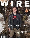 the wire  - #349 march 2013