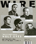 the wire - #351 may 2013