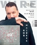 the wire - #354 - august 2013 (+ tapper 32 free 20 track cd)