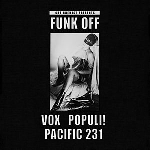 vox populi! - pacific 231 - funk off