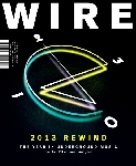 the wire - #359 - january 2014