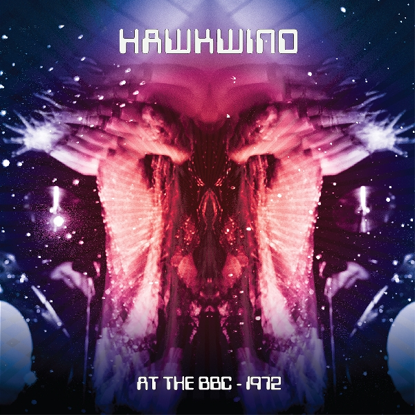Hawkwind  - At The BBC - 1972 (RSD 2020)
