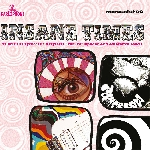 v/a insane times - 21 british psychedelic artyfacts from parlophone and associated labels (rsd - 2017)