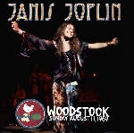 janis joplin - woodstock sunday august 17, 1969