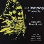 joe rosenberg ensemble - tomorrow never knows