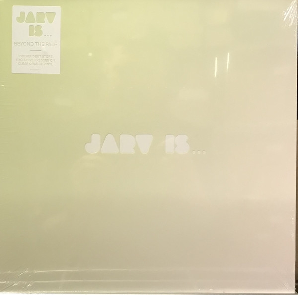 jarv is... (jarvis cocker) - beyond the pale