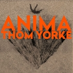thom yorke - anima (limited orange vinyl ed.)