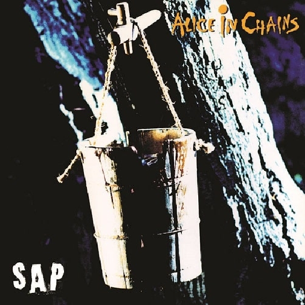Alice in Chains - Sap (RSD 2020)