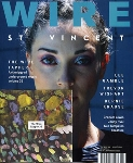 the wire - #366 - august 2014 (+cd tapper 35)