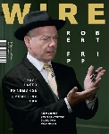 the wire - #368 - october 2014
