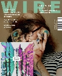 the wire - #378 august 2015 (incl. cd)