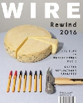 the wire - #395 - january 2017