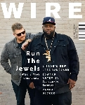 the wire - #396 - february 2017