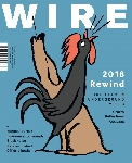 the wire - #419 - january 2019