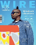 the wire - #417 - november 2018 + tapper cd