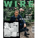 the wire - #426 - august 2019 (+ tapper 50)