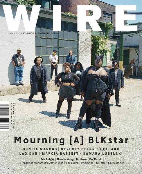 the wire - #439 - september 2020