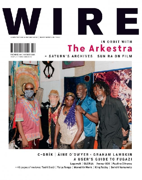 the wire - #440 - october 2020