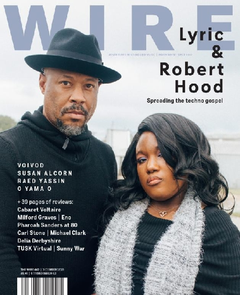 the wire - #442 - december 2020