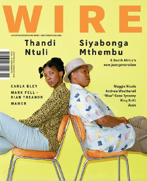 the wire - #444 - february 2021