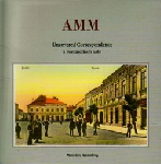 amm - uncovered correspondance - a postcard from jaslo