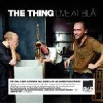 the thing - live at bla