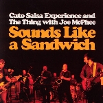 cato salsa experience - the thing - joe mcphee - sounds like a sandwich