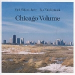 paal nilssen-love - ken vandermark - chicago volume