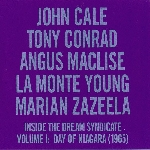 cale/conrad/maclise/young/zazeela - inside the dream syndicate volume one: day of niagara