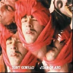 tony conrad - joan of arc