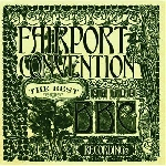 fairport convention - the best of bbc recordings