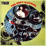 the soft machine - s/t
