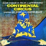 gong - continental circus (o.s.t)