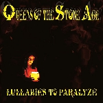 queens of the stone age - lullabies to paralyze (180 gr.)