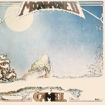camel - moonmadness (180 gr.)