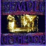 temple of the dog - temple of the dog (180 gr.)