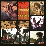 grand funk railroad - live - the 1971 tour (180 gr.)